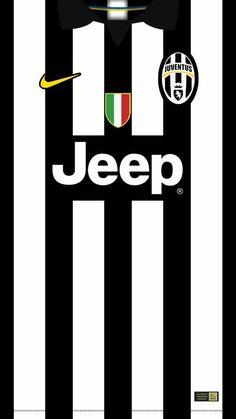Juventus 14-15 kit home