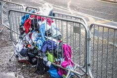 Illegal Dumping is A Problem In Dublin -  #infomatique