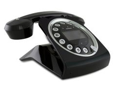 Hightech-Retro-Telefon: Grundig Sixty Everywhere