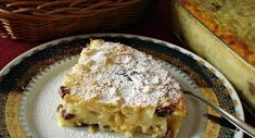 Apple Pie, Lasagna, French Toast, Deserts, Muffin, Food And Drink, Bread, Breakfast, Ethnic Recipes