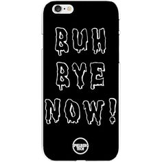 Spielberg Tech The I Don't Know You iPhone 6/6s Case featuring polyvore women's fashion accessories tech accessories phone cases phone cases cell phone