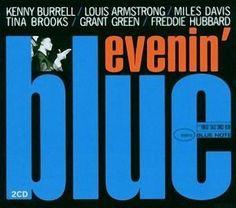 Bluenote cover