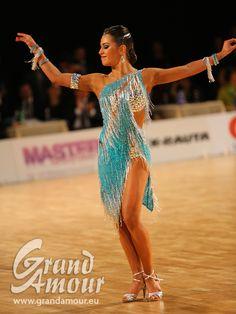 vera bondareva | Grand Amour EU: The best dresses for the best dancers!