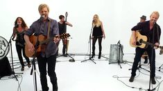 Delta Rae One Take Live (Medley) Such a great medley. I don't see this type of video often.