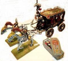 Buy Vampire Counts Black Coach   Vampire Counts Rare Units ... Vampire Counts, Warhammer Fantasy, Cool Stuff, Stuff To Buy, Age, Shopping, Black, Black People