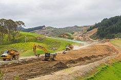 @ContractorMag posted to Instagram: We've got some great progress pictures 📸 from Ara Tūhono-Pūhoi to Warkworth expressway construction- thanks NX2 🚧 *Machinery cluster in Central South Zone. #aratuhono #puhoiwarkworth #expressway #construction Get Some, Thankful, Country Roads, Construction, Pictures, Instagram, Building, Photos, Photo Illustration