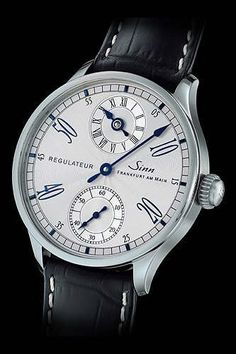 What exactly is a regulator watch? - Page 2