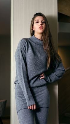 simonecuntz.de Luxury Knit handmade in Germany
