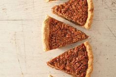 My assistant, Lynn Terry, came in this morning and told me her 85-year-old mother was abandoning her family tried-and-true pecan pie recipe for the one that is on the cover of the new issue of…