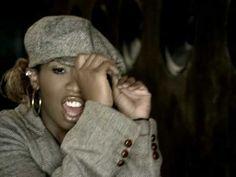 Music video by Ciara;Ciara featuring Missy Elliott performing 1, 2 Step. (C) 2005 LaFace Records LLC