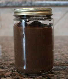 Paleo Nutella-this will be attempted! i am ''mildly'' addicted to Nutella! #paleo
