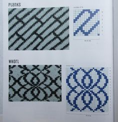 Tapestry Crochet, Knit Crochet, Knitting Charts, Hand Embroidery Designs, Double Knitting, Knitting Patterns, Stitch, Blog, Crafts