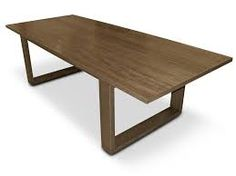 timber dining tables - Google Search