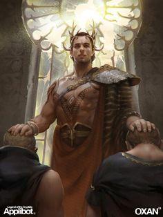 Principe + Legend of the Cryptids