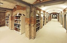 University library Utrecht / Grosfeld van der Velde Architecten 15