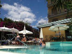 Swimming pool hotel Zi' Teresa