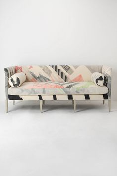 Could you be my new sofa?