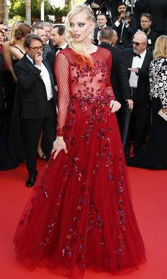 Cannes 2016: Todos los 'looks' de alfombra roja, foto a foto - Foto 86