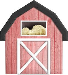 horse in a barn clip art horse in a barn image equestrian rh pinterest com Rustic Barn Clip Art Cartoon Barn