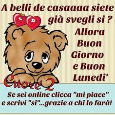 Buongiorno amici  -  Valentino Oliniri - Google+