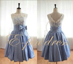 2013 new Custom made dress handmade party dress/prom by epindress, $125.00