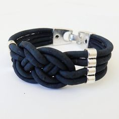 Typical Jewellery Portuguese  Cork Bracelet