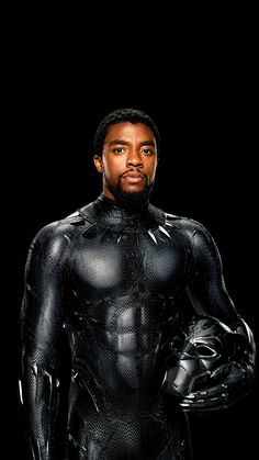 Counting down our 10 favorite beards, mustaches, and facial hair of the Avengers and Marvel Cinematic Universe (MCU). Black Panther Marvel, Black Panther Art, Black Panther Character, Black Panthers, Marvel Heroes, Marvel Avengers, Wallpaper Bonitos, Black Panther Chadwick Boseman, Culture Art