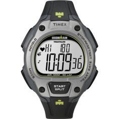 Save $ 408 order now TIMEX Ironman Road Trainer HRM Watch at Heart Rate Monitors