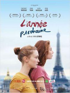 L'Année prochaine - Aimé par Charlyne : Un très beau film sur l'amitié. Fusion et destruction dans cette histoire féminine.