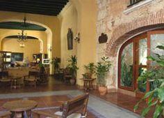 Hotel Conde de Villanueva Old Havana Cuba Travel Network Hotel Bookings. Book #CubaHotels in all #Cuba online now and save up to 40% at http://cubatravelnetwork.net