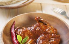 Vindaloo currypasta: hier komt het vandaan & zó maak je het zelf