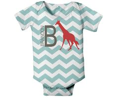 Hey, I found this really awesome Etsy listing at http://www.etsy.com/listing/94187311/baby-boy-chevron-onesie-personalized-red
