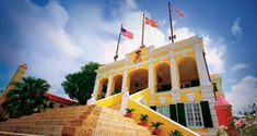 Christiansted, St. Croix, US Virgin Islands