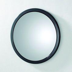 Wandspiegel SLOUGH schwarz in Möbel & Wohnen, Dekoration, Spiegel   eBay!