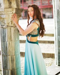 Margaery Tyrell Game of Thrones Cosplay Tomb Raider Costume, Realistic Games, Game Of Thrones Cosplay, Margaery Tyrell, Fairy Clothes, Cosplay Tutorial, Fairy Dress, Best Cosplay, Awesome Cosplay