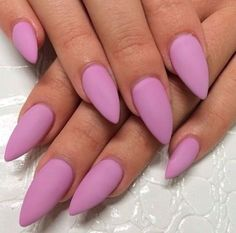 Matte Almond Shape Fall Nails. Are you looking for short and long almond shape acrylic nail designs? See our collection full of short and long almond shape acrylic nail designs and get inspired!