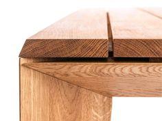 Diamond Table & Bench by Witamina D   Urban Icon