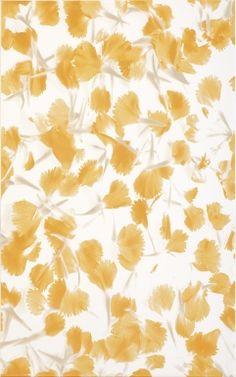DIANTUS YELLOW INSERTO FLOWER 25X40 - Cersanit