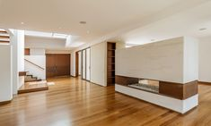 Galería de Casa MR / H+H ARQUITECTOS - 9