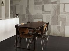 Indoor wall/floor tiles ACQUAFORTE by 14 ORA ITALIANA