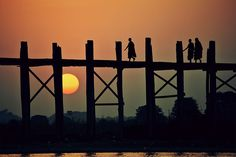 """Pasaje a Birmania"", de Scott Stulberg"