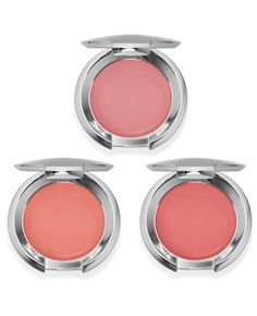 chantecaille cheek creme - velvety smooth texture melts into skin for a natural glow