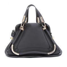 Paraty+Medium+leather+shoulder+bag+seen+@+www.mytheresa.com
