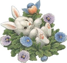 Happy Easter - GIF