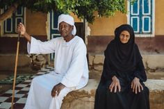 What Life Is Like In Egypt's Nubian Society Life Is Like, What Is Life About, Fotojournalismus, Hidden Face, Ancient Egypt, African, Culture, Couples, Egyptians