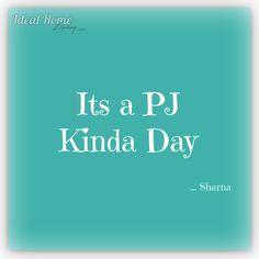 Love Love Love PJ Days