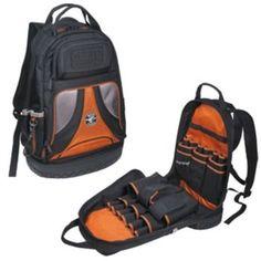 Klein Tools Tradesman Pro Organizer Backpack