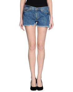 Short En Jean Earl Jean Femme sur YOOX #shorts #summerclothing #summer #covetme
