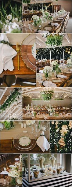 erin and guy <span>camp orchards</span> #decor #wedding #gold #tablesetting #flowers #candles #vanillaphotography #documentaryphotographer