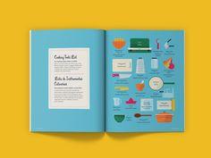 Cooking Tools by Alaina Johnson #Design Popular #Dribbble #shots